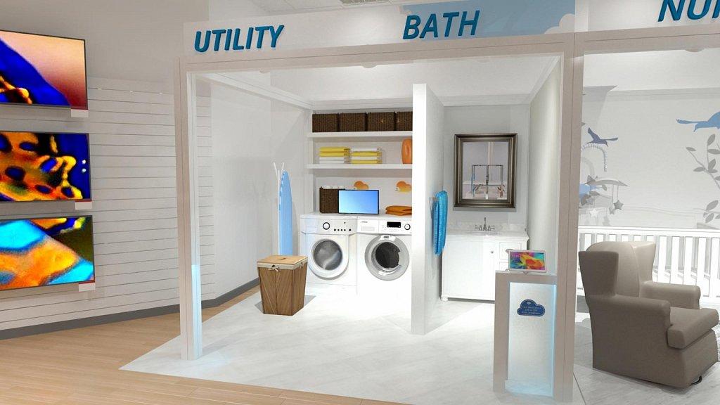 Utility and Bath