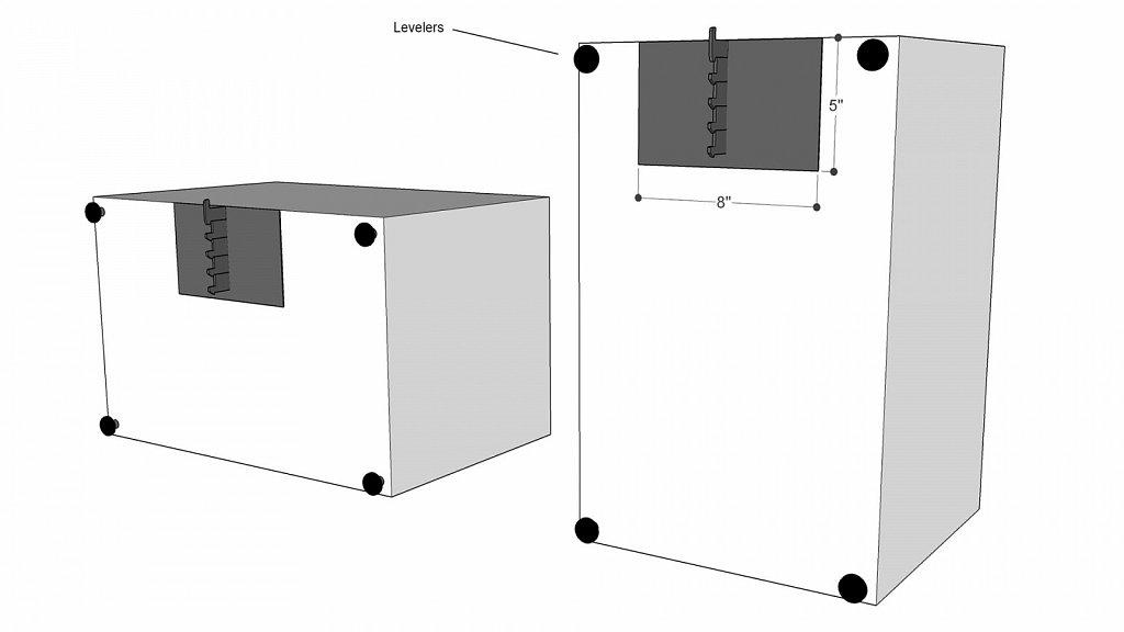 Cubes B